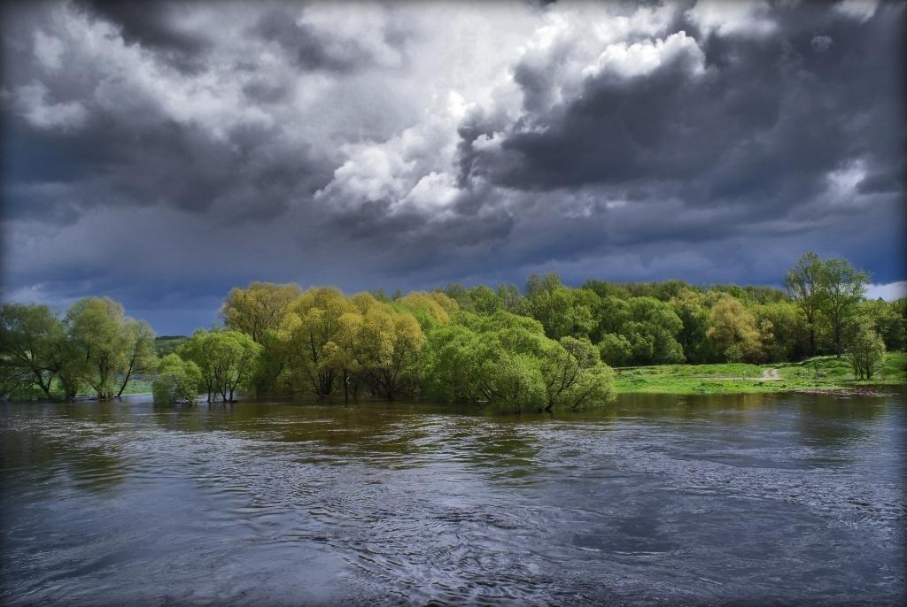 выбор река вышла из берегов в сонник новом доме часы
