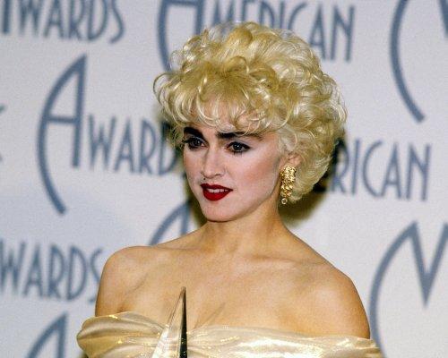 Мадонна подверглась нападению насильника в Нью-Йорке