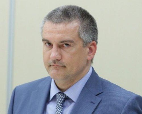 Сергей Аксенов попросил не назначать в Крыму чиновников из Москвы