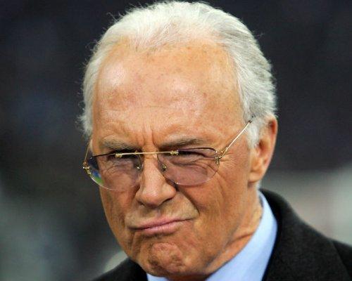 FIFA подозревает Франца Беккенбауэра в коррупции