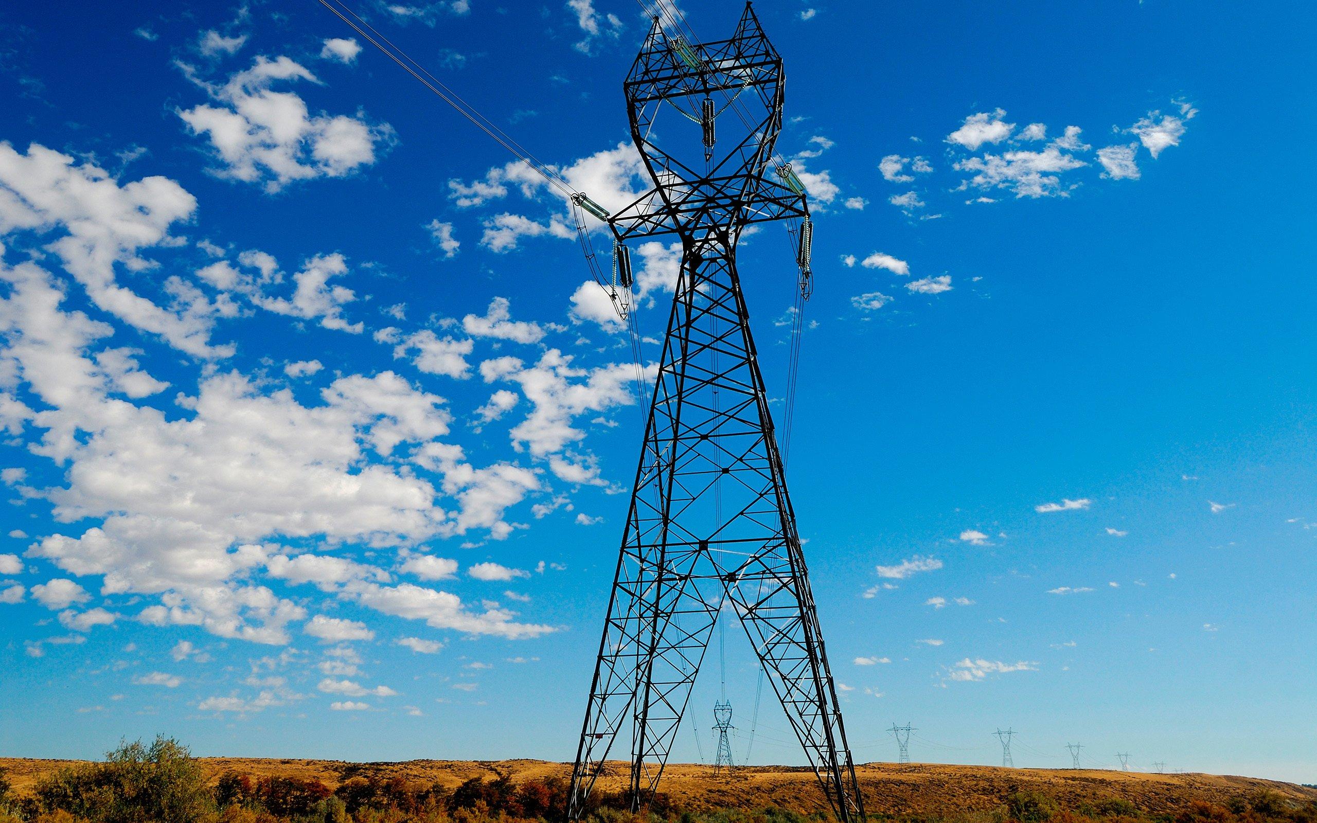 Демчишин: Крым нельзя оставлять без электрической энергии